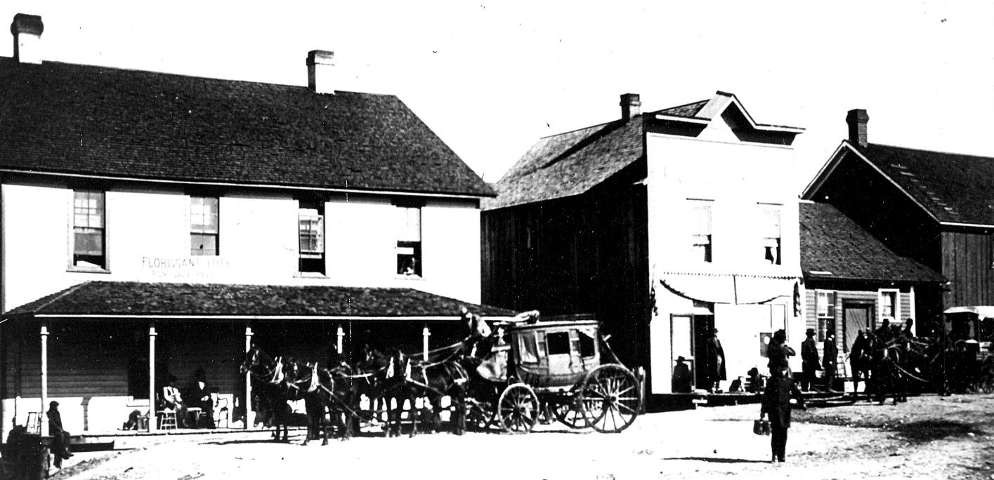 Florissant 1891
