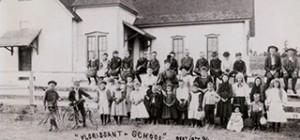 Florissant School 1886