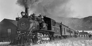 Midland Train