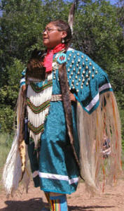 Ute Dance at Fossil Beds Cancelled