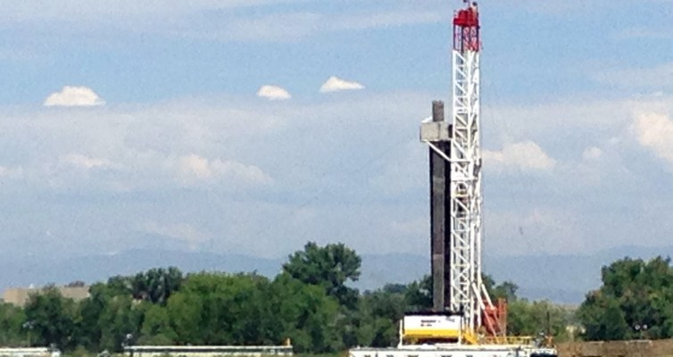 Fracking, Earthquakes and Our Energy Bills