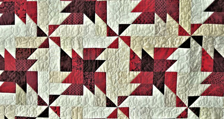 Voices from the Past: Quilts and Soddies