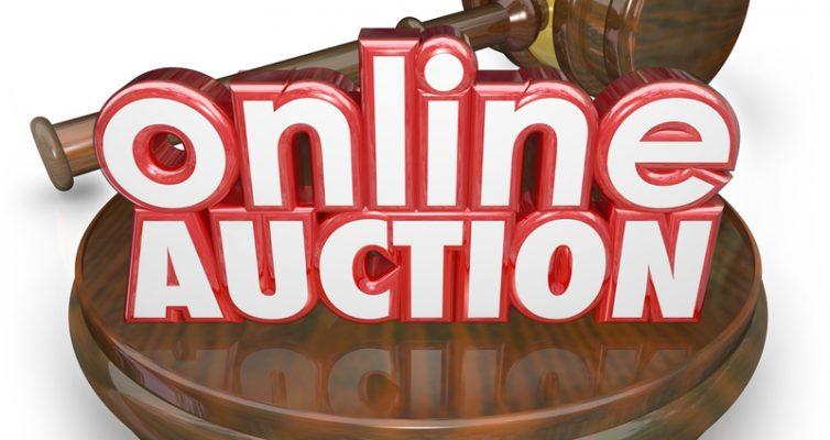 PPHS Online Auction